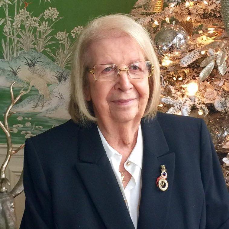 Virginia Malone